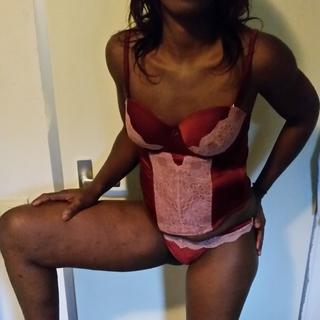Angeliquebabe: 29, Black, Slim