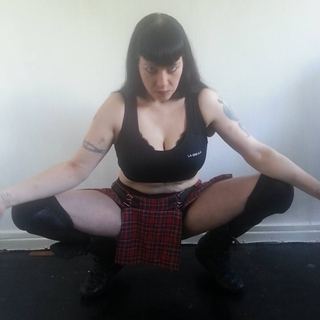 BettieDuke: 36, Caucasian, Average