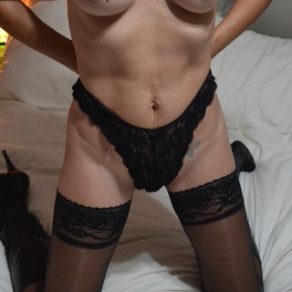 Not expert but enjoying the practice ;-p Stripping, teasing, touching, making cocks hard, stockings & high heels, foot worship, skimpy underwear, sexy outfits, quick release or long n slow.