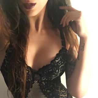 ValentinaCini: 24, Mixed Race, Slim